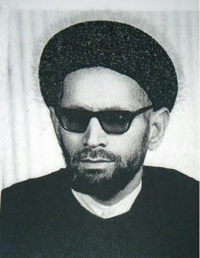 شهيد المنبر الحسيني