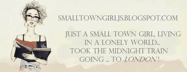 Small town girl ...