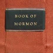 book of mormon, escritura, palabra de Dios,
