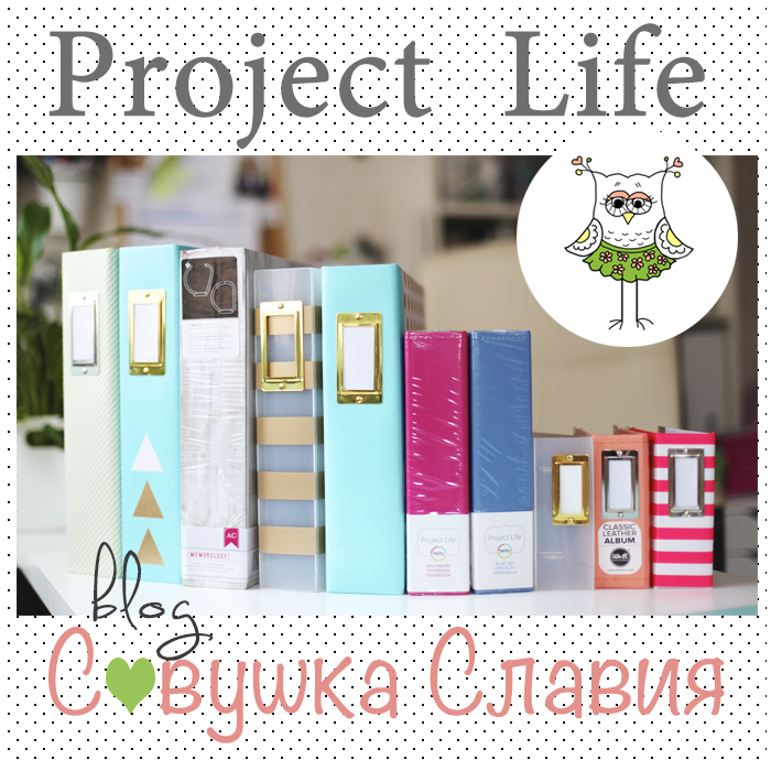 Project Life-2015