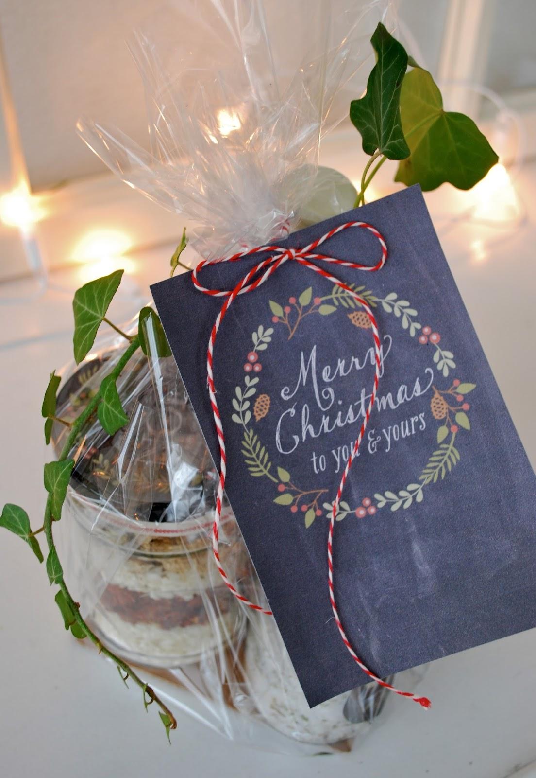 mamas kram: Geschenke aus der Küche