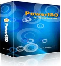 PowerISO 6.3