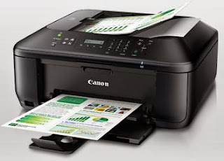 Canon PIXMA MX700 Printer Driver