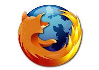 Imagen del logo de Firefox
