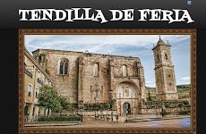 TENDILLA DE FERIA