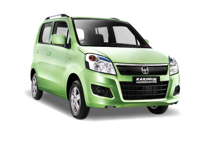 Karimun Wagon R, Mobil SUPER Terbaik