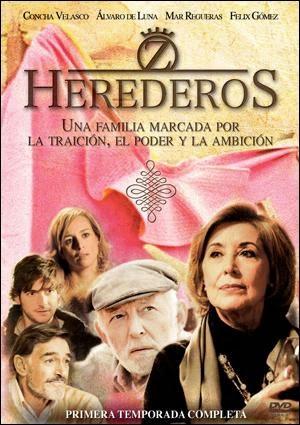 Capitulos de: Herederos