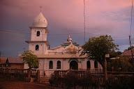 Masjid Syekh AS Bachdar
