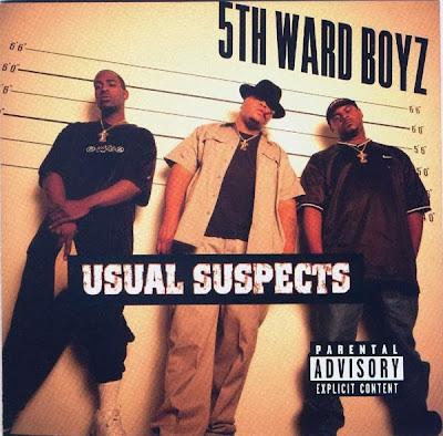 5th Ward Boyz
