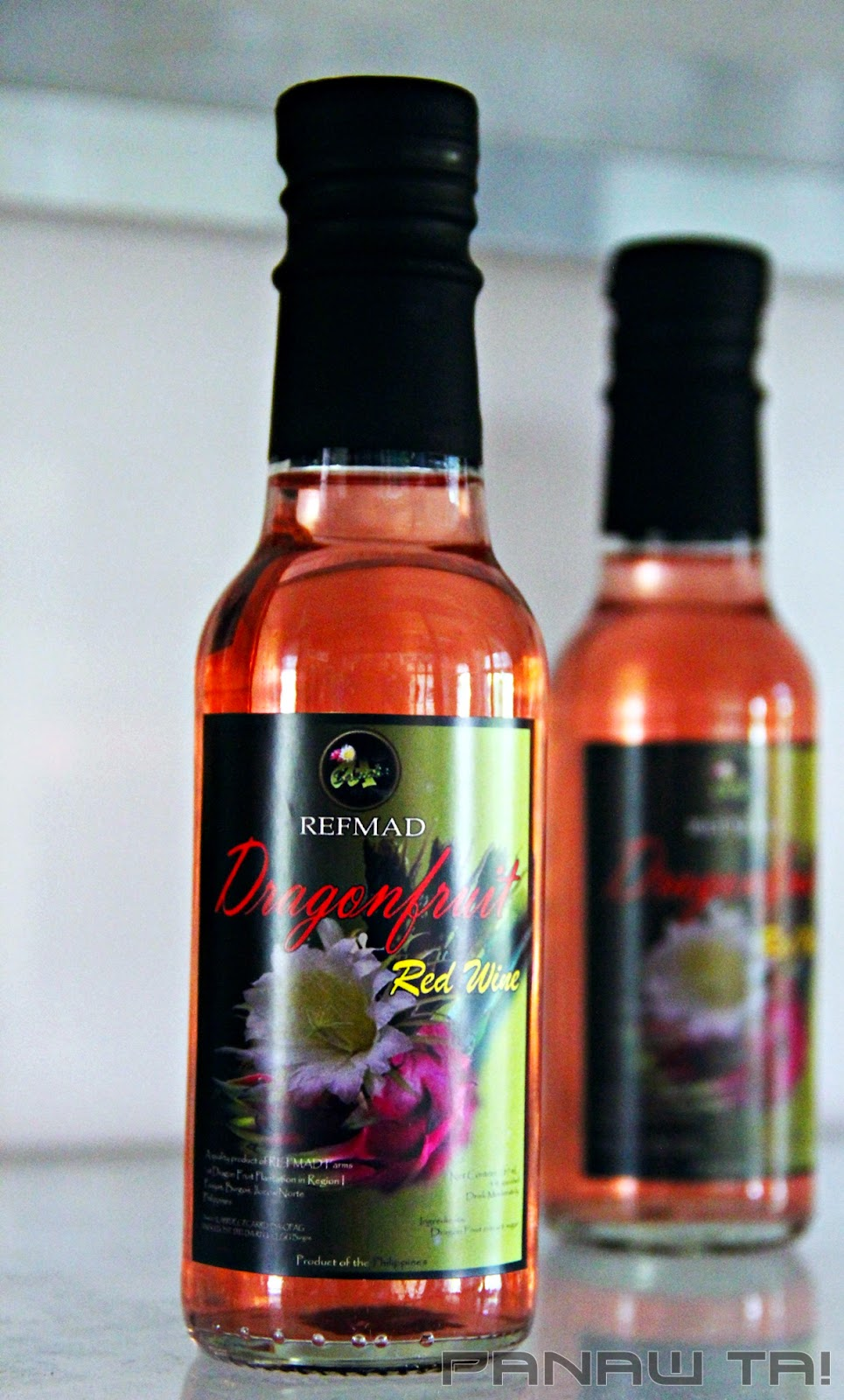 dragon fruit wine bare fruit