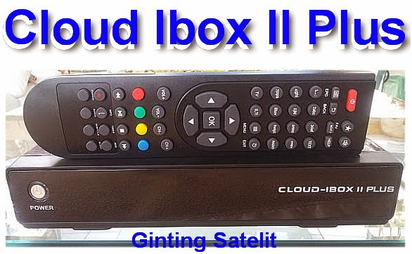 Cloud-Ibox-II Plus