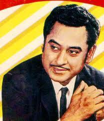 kishore kumar bollywood singer