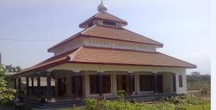 masjid ar-rohmah