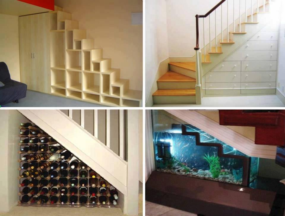 Reflexiones instant neas por max ideas y usos de for Decoracion de escaleras