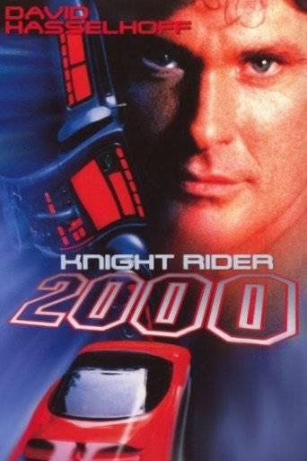 Knight Rider 2000 (1991) ταινιες online seires xrysoi greek subs