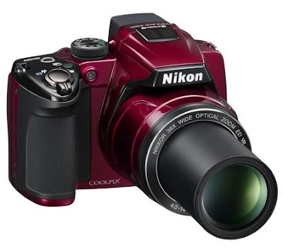 Kamera Digital Nikon 2013