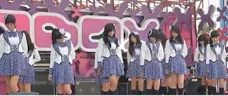 Lirik Lagu - JKT48 - Cahaya Yang Panjang