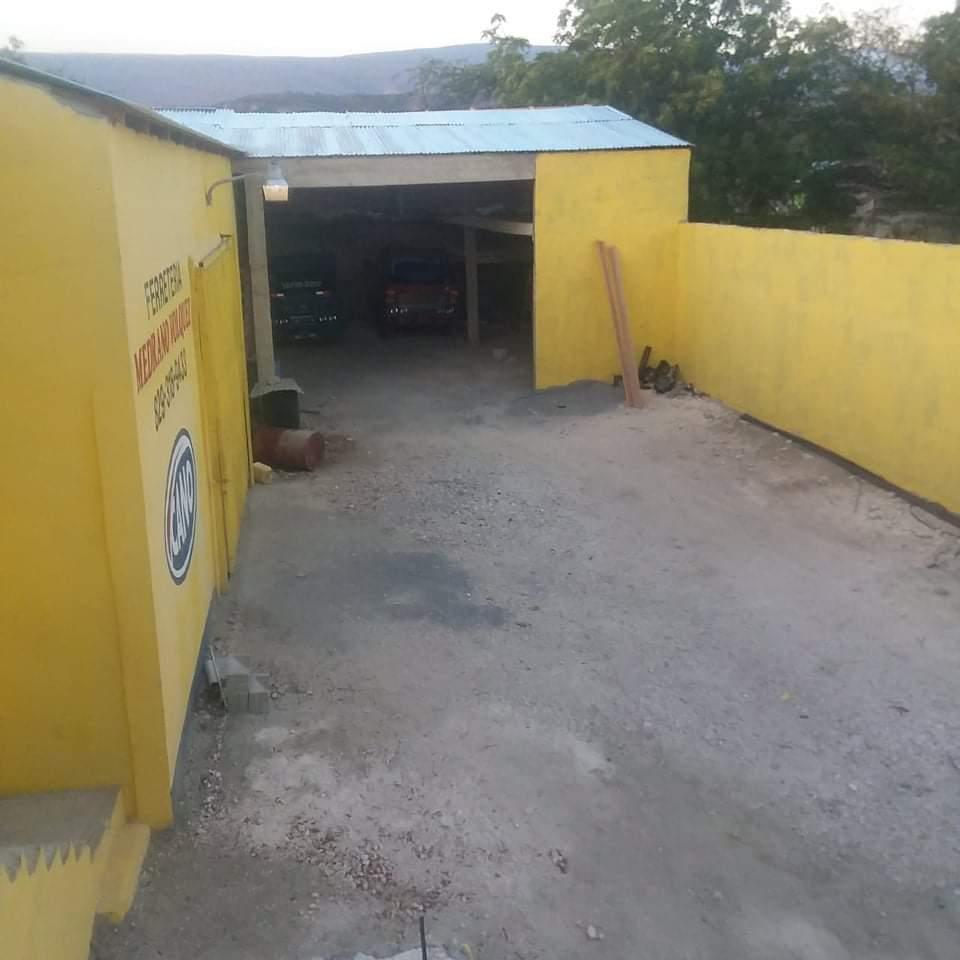 Ferretería Medrano Volquez SRL.