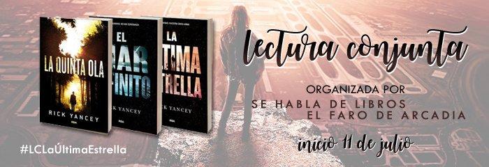 """Lectura Conjunta """"La Última Estrella"""""""