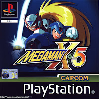 LINK DOWNLOAD GAMES Megaman X5 PS1 ISO FOR PC CLUBBIT