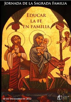 JORNADA POR LA FAMILIA Y LA VIDA