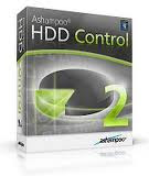 Ashampoo HDD Control 2.10 Registered Free Download