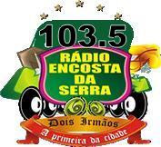 Rádio Encosta da Serra 103.5
