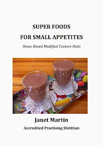 PURCHASE SUPERFOODS FOR SMALL APPETITES