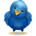 Latest Tweet Twitter Bird With Speech Bubble Gadget For Blogger