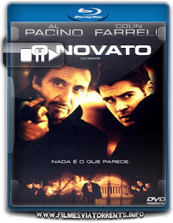 O Novato Torrent - BluRay Rip 1080p Dublado