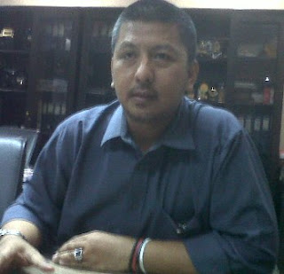 wakil ketua Komisi C Jatim