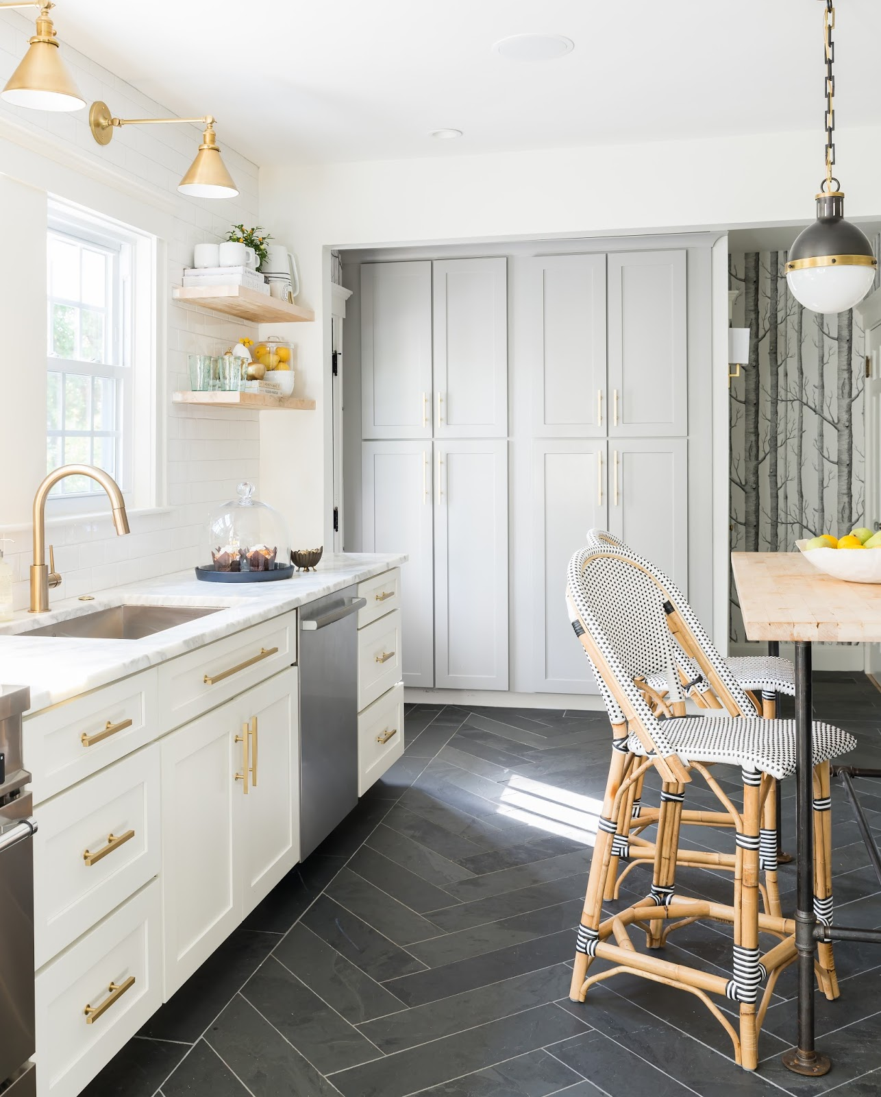 S / N: OUR KITCHEN RENOVATION