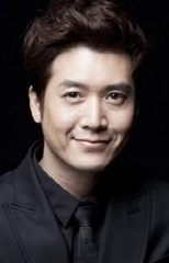 Biodata Jo Hyun Jae Pemeran Addie Kang