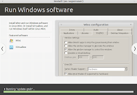 Run Windows Softwares in LinuxMint with the help of Wine