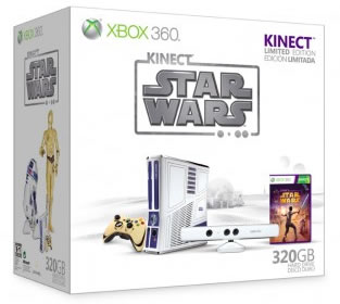 Star Wars-Inspired Xbox 360
