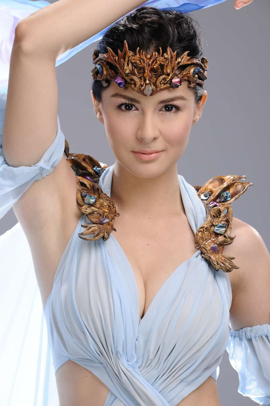 Marian Rivera Pictures in Panday 3