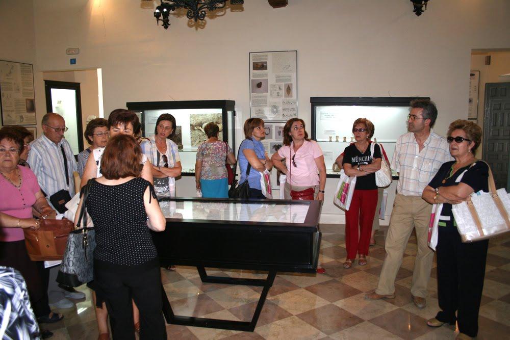 Ceheg n actualidad la oficina de turismo de ceheg n la for Oficina turismo murcia