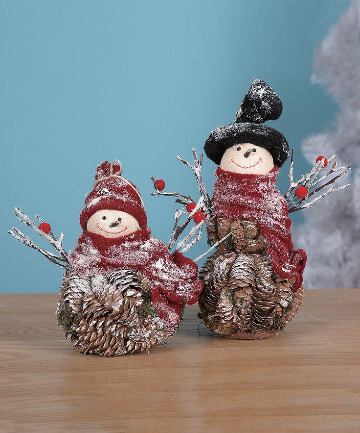Ideas para todos decorar con pi as navidad - Adornos de navidad con pinas ...