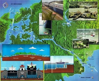 Terusan Panama