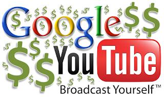 cara cerdas main youtube, kisah sukses dapat belasan juta dari youtube, youtube adsense, cara main youtube adsense, cara meningkatkan penghasilan dari youtube adsense