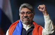 pueblo hermano paraguayo,resistencia!
