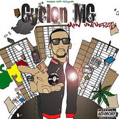Cyclon Mc - Mon Univers (2015)