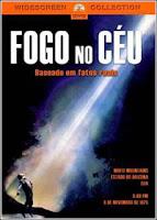 Filme Fogo No Céu Dublado AVI DVDRip