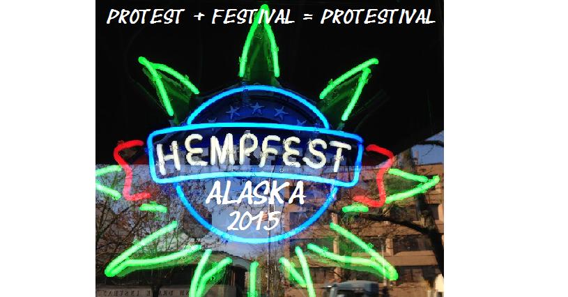 Alaska HEMPFEST 2015