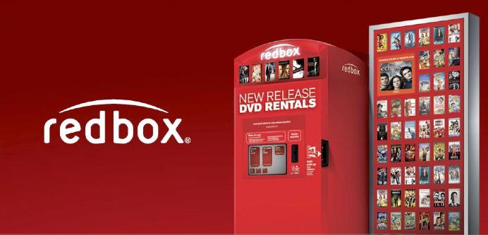 redbox machine for sale