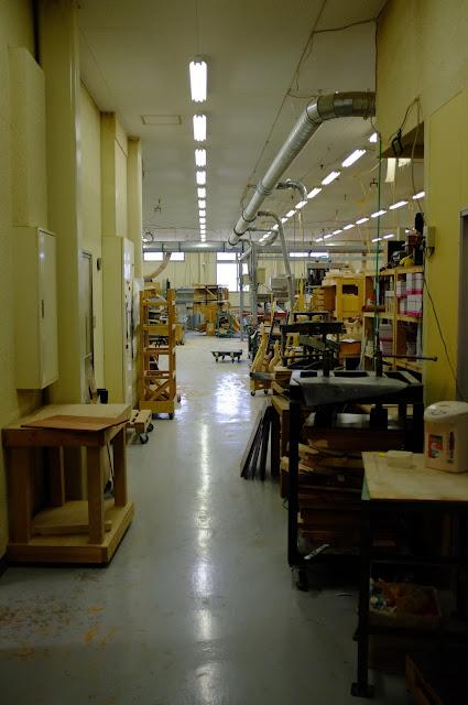 ESP 工場 オーダー