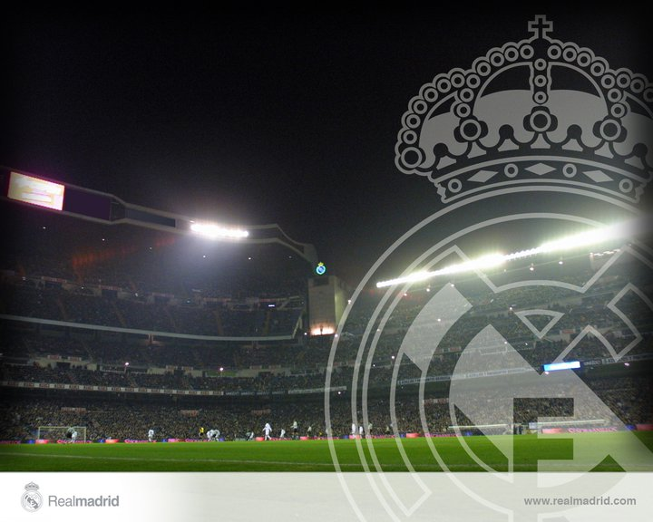 Real Madrid Wallpaper 2011  1