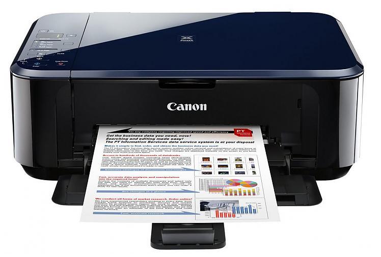 Скачать драйвера для принтера canon mp210 series