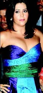 Ekta Kapoor hot pics