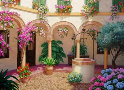 pinturas-paisajes-españoles-oleo